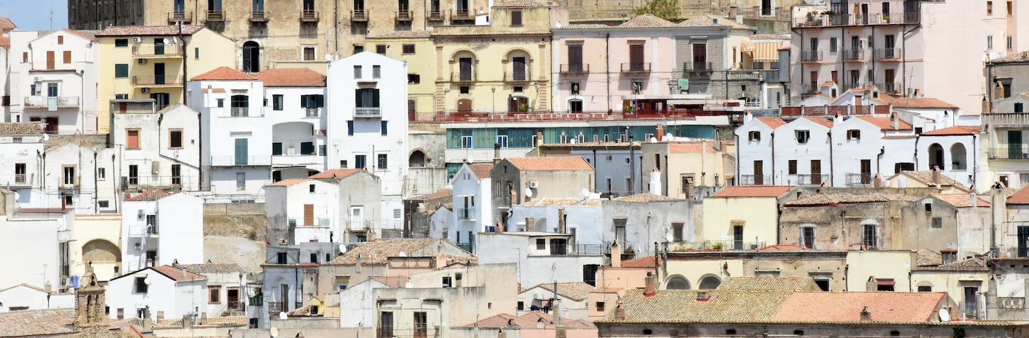 Ferrandina, Italy