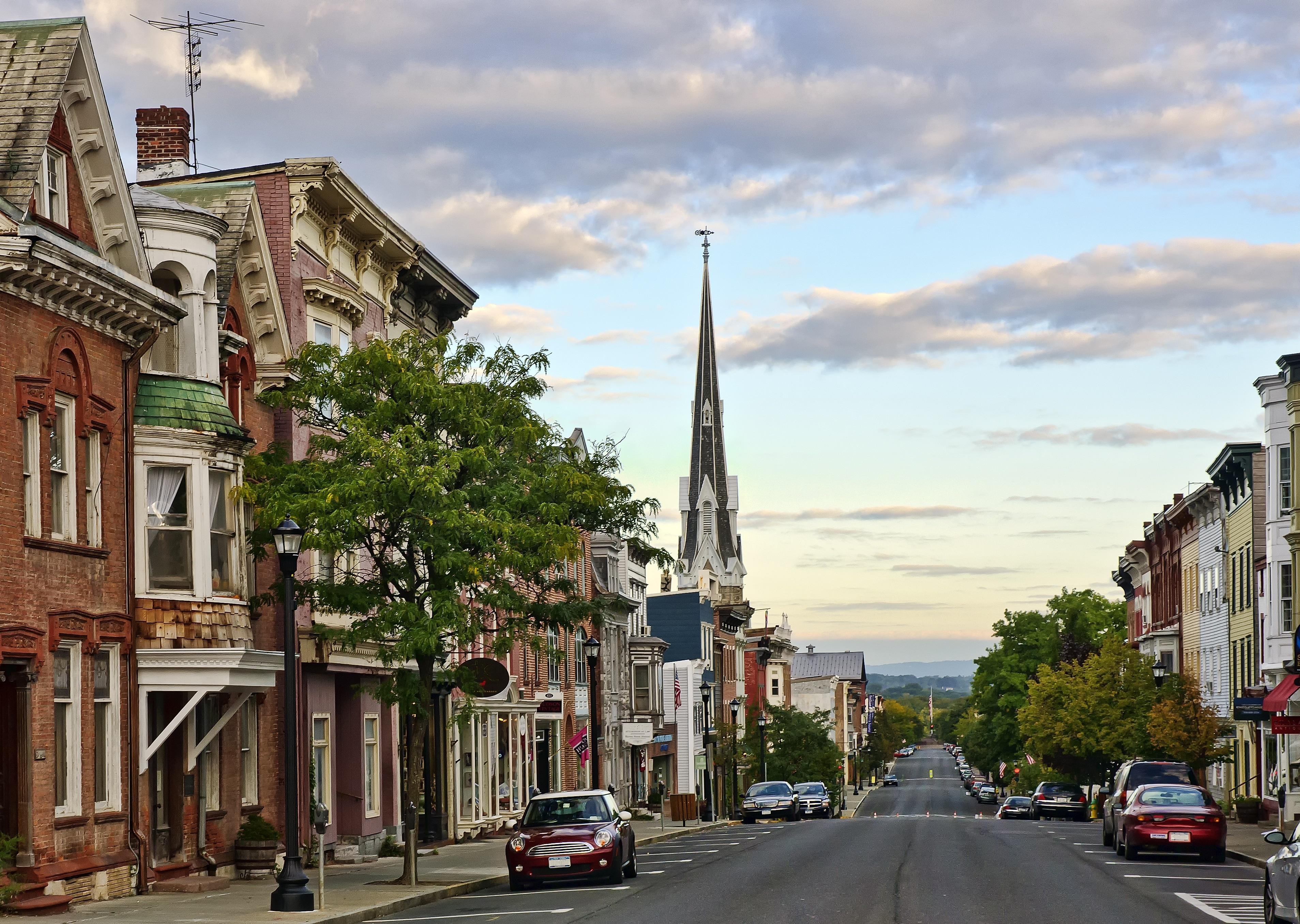 Hudson, New York, United States of America