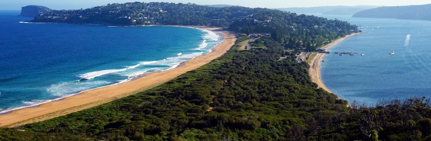 Severní pláže, Nový Jižní Wales, Austrálie