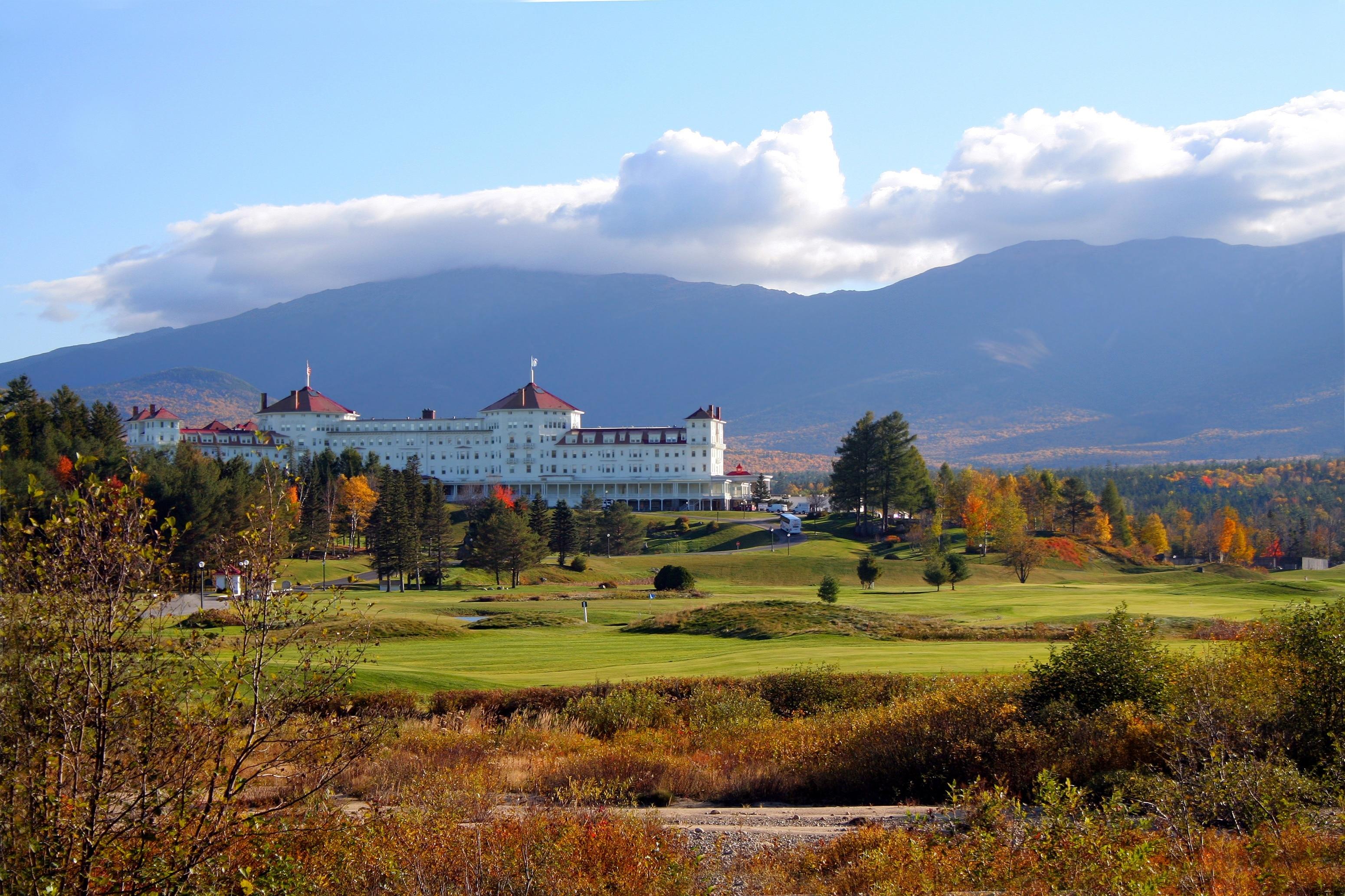 Bretton Woods, New Hampshire, United States of America