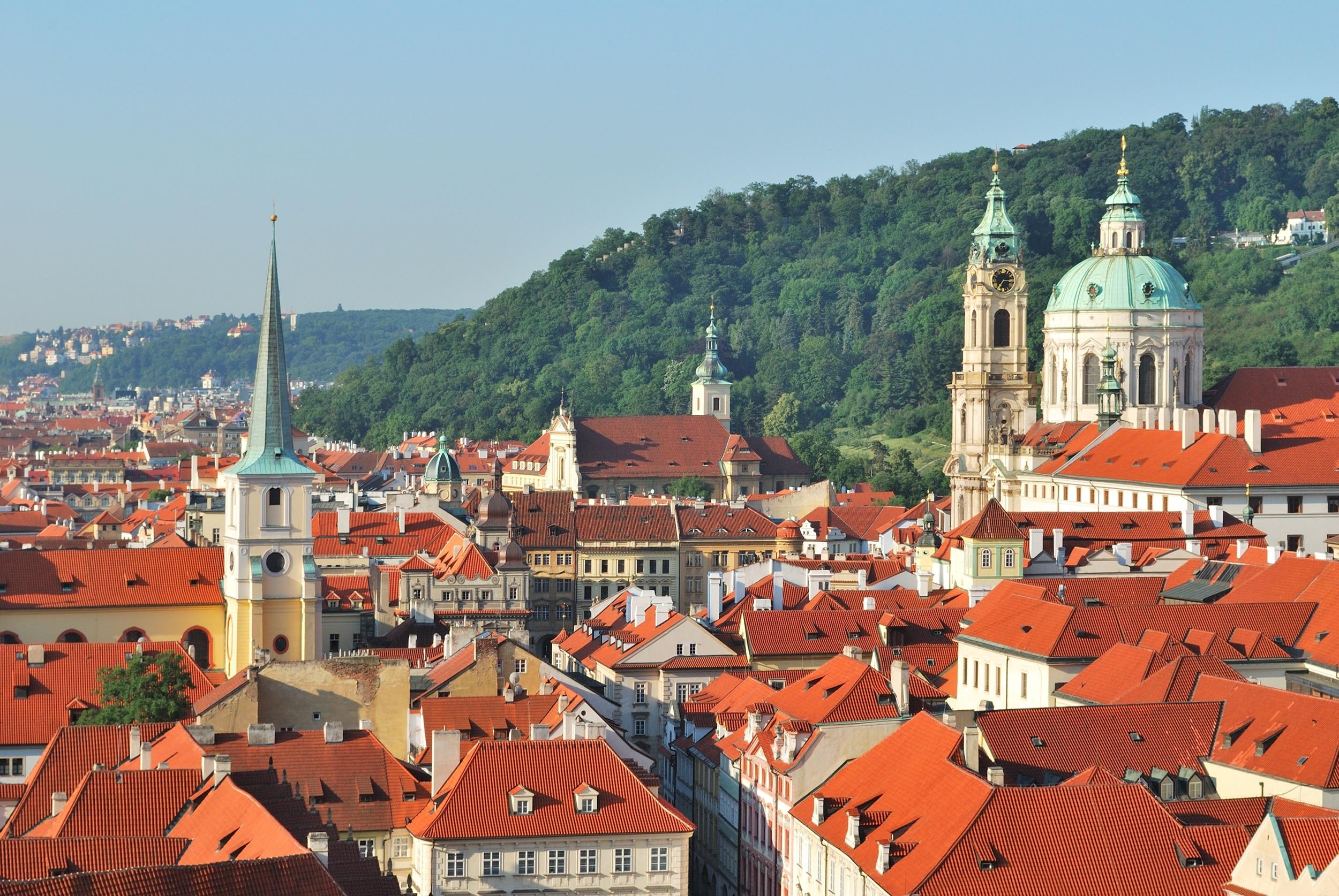 Benesov, Central Bohemia Region, Czech Republic