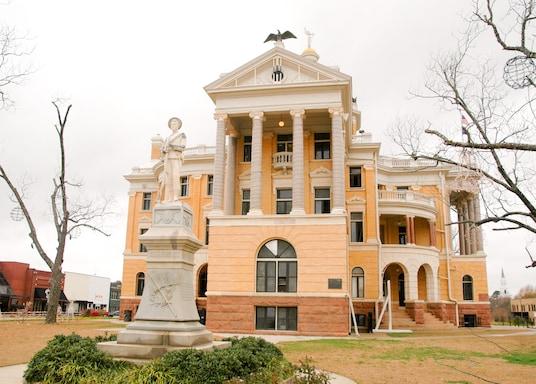 Marshall, Texas, Estados Unidos