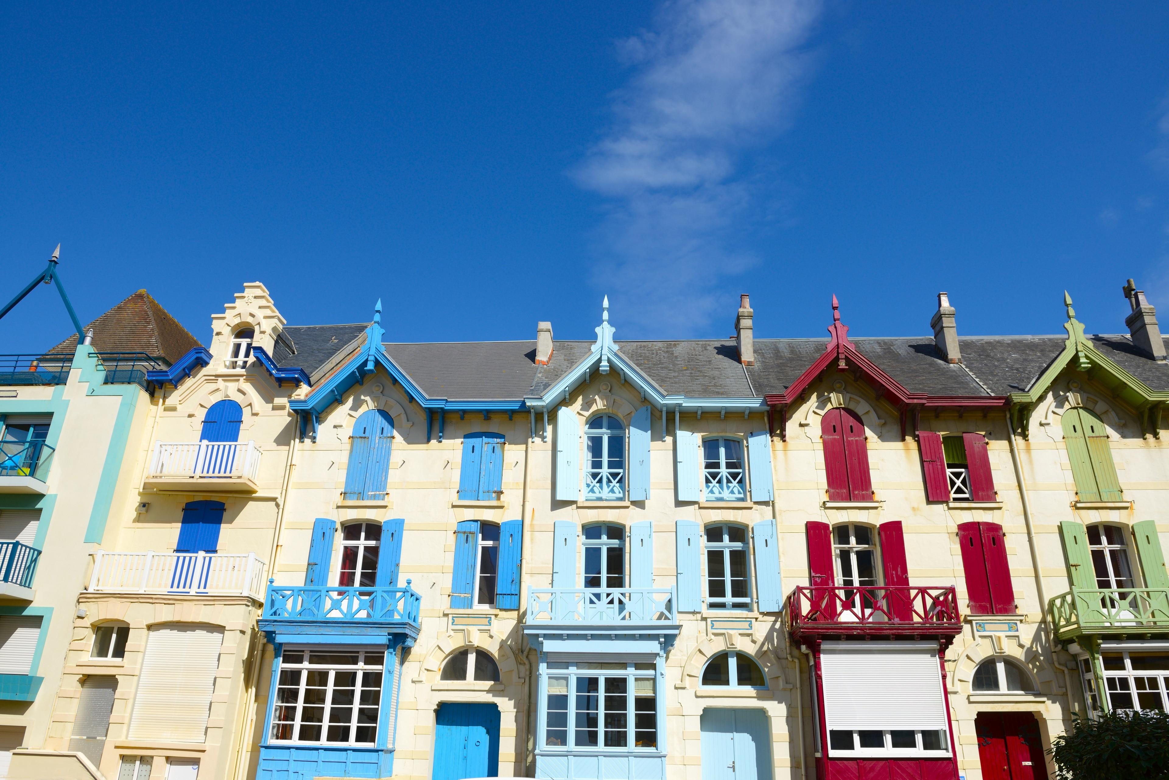 Wimereux, Pas-de-Calais, France