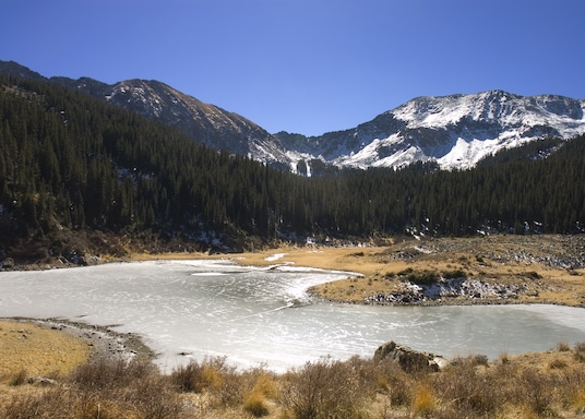 Taos Ski Valley, Nové Mexiko, Spojené štáty