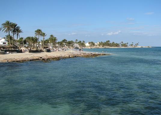 Medenine, Tunus
