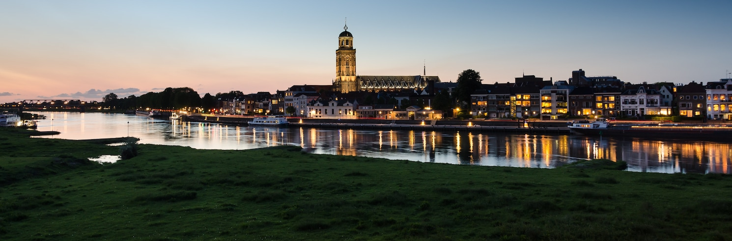 Deventer, Paesi Bassi