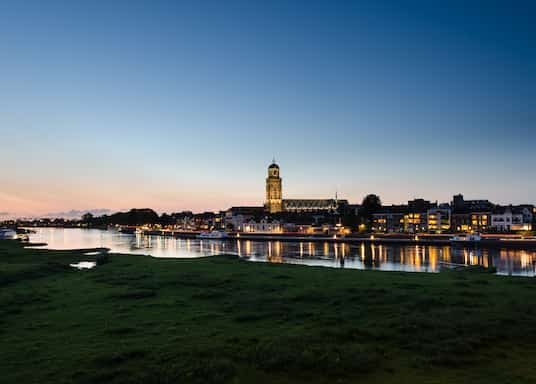 Salland (região), Holanda