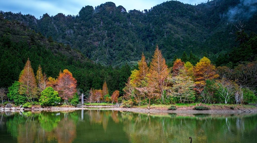 Yilan County