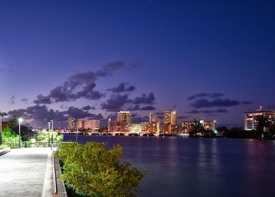 Santurce, Porto Rico