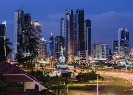 Белла-Виста, Панама