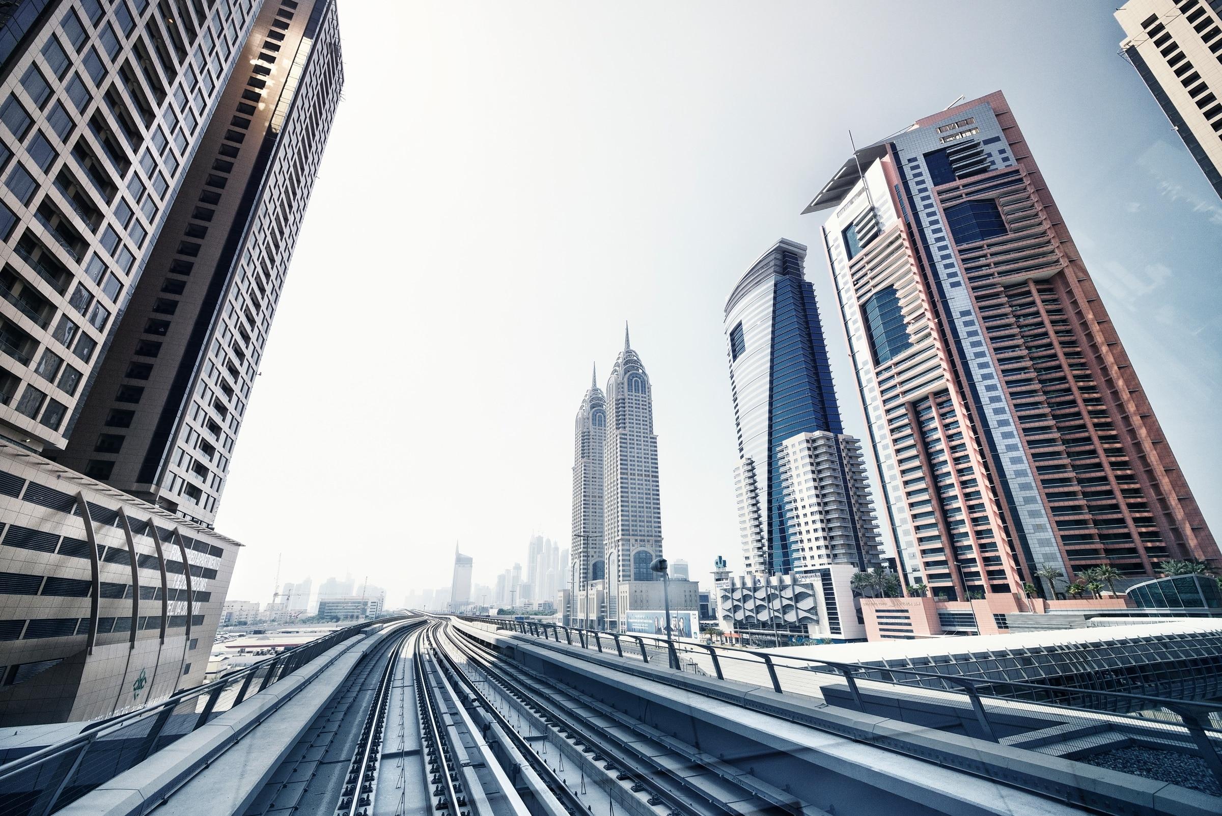 Dubai Media City, Dubai, Dubai, Verenigde Arabische Emiraten