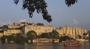 Міський палац