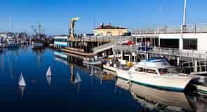 Old Monterey