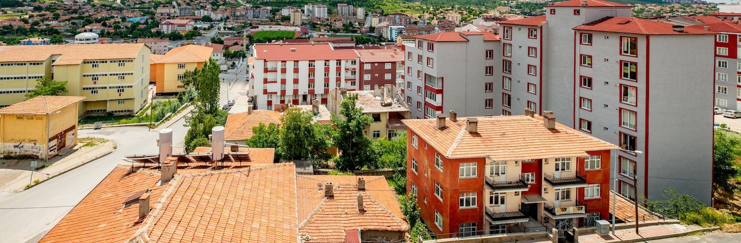 Yozgat, Turki