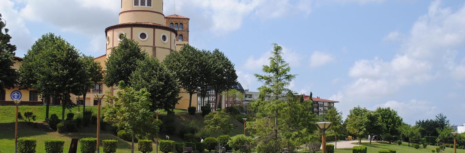 Боо-де-Ґуарнісо, Іспанія