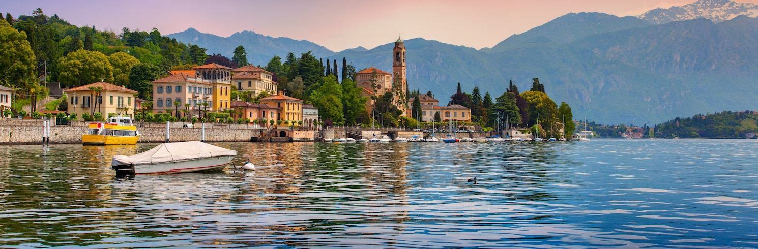 Tremezzina, Taliansko