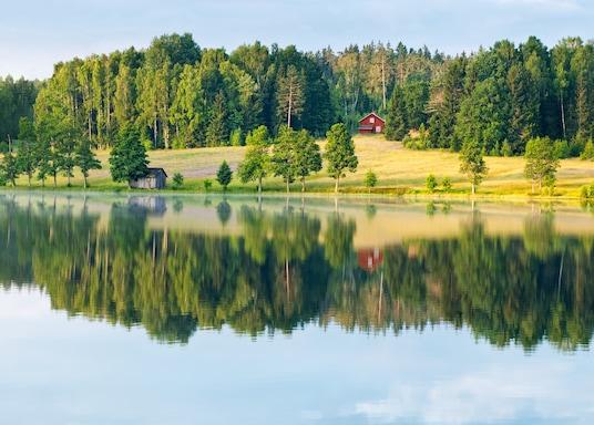 Dalsland, Sverige