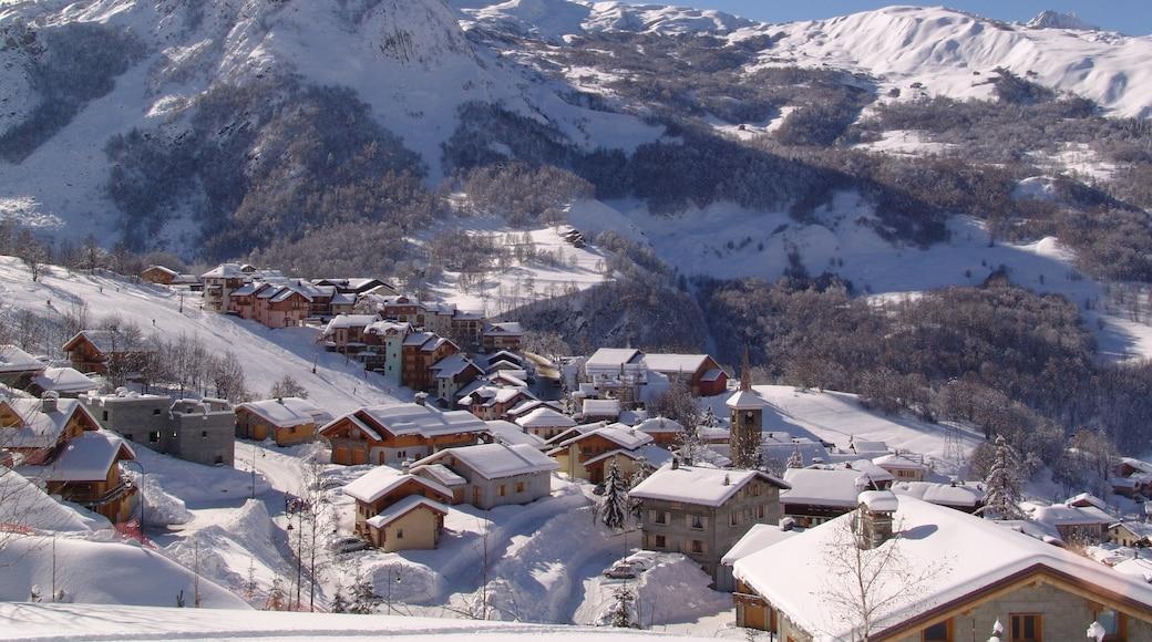 Sankt-Pelegrin-Pass