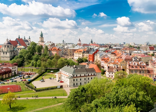 Lublin, Poola