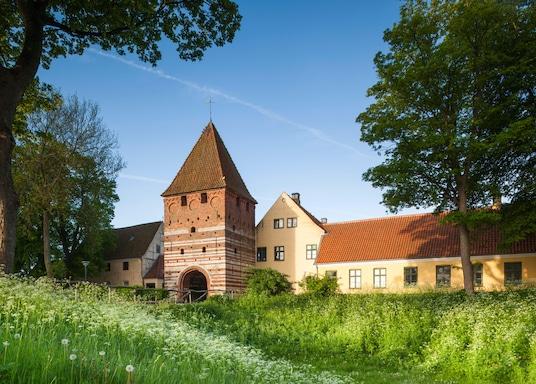 Stege, Đan Mạch