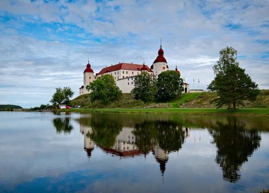 Vastra Gotaland County, Sweden