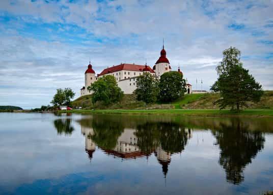 مقاطعة فسترا يوتالاند, السويد