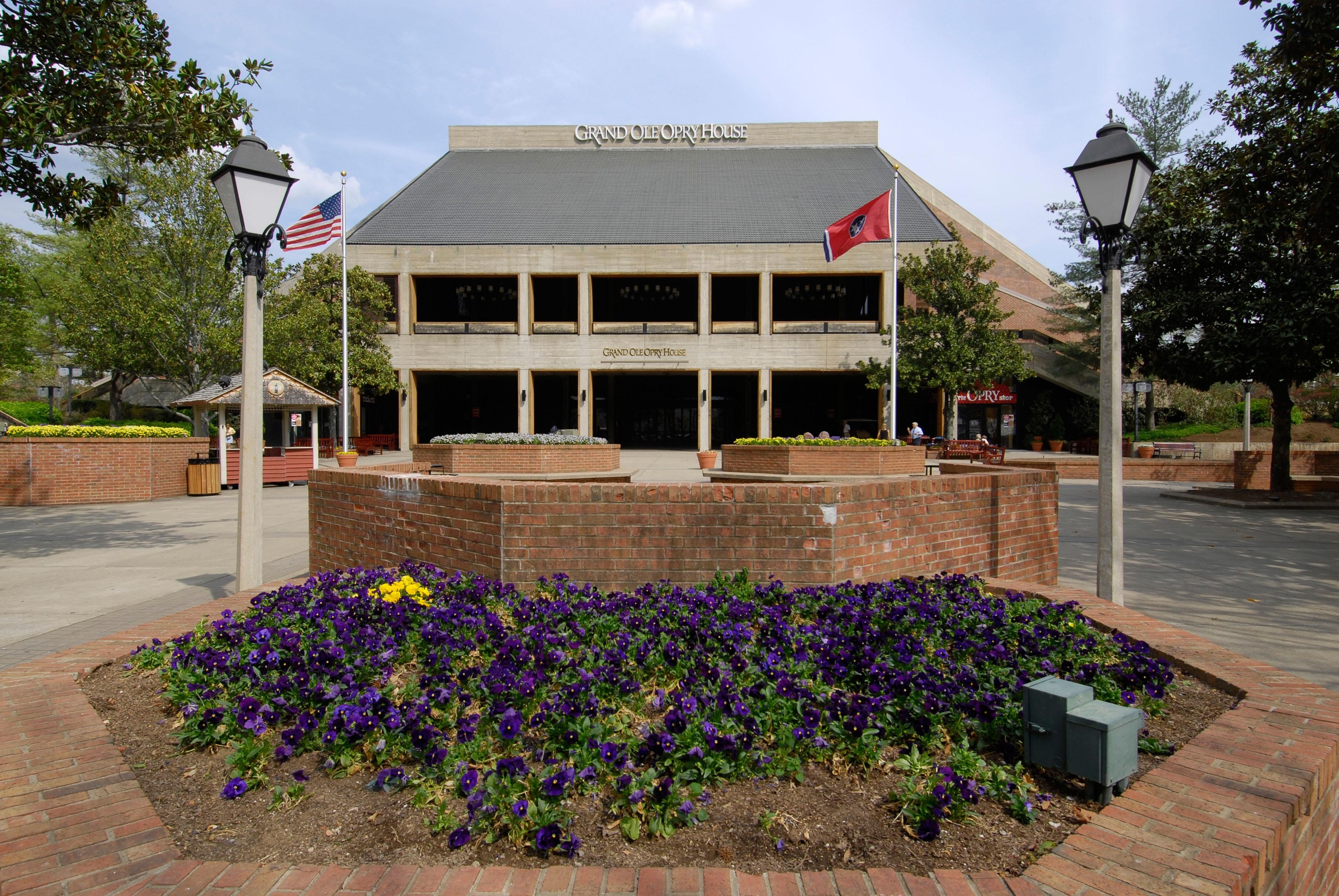 Grand Ole Opry Museum, Opryland, Tennessee, USA