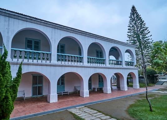 台南, 台灣