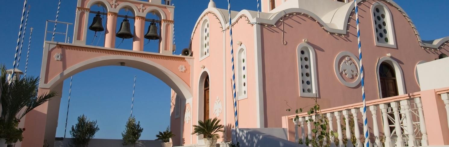 Karterados, Greece