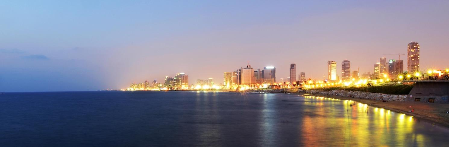 Tel Aviv District, 以色列