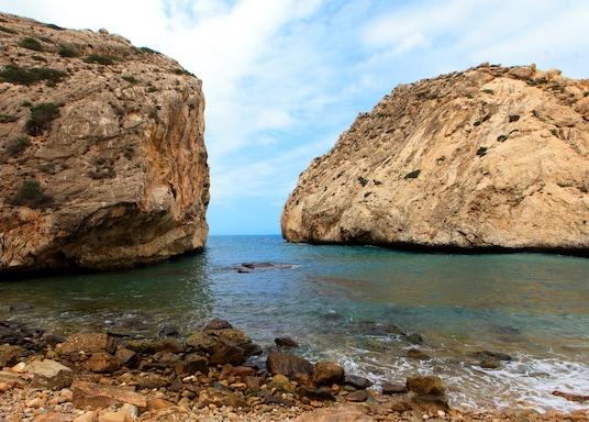 Vidusjūras piekraste, Maroka