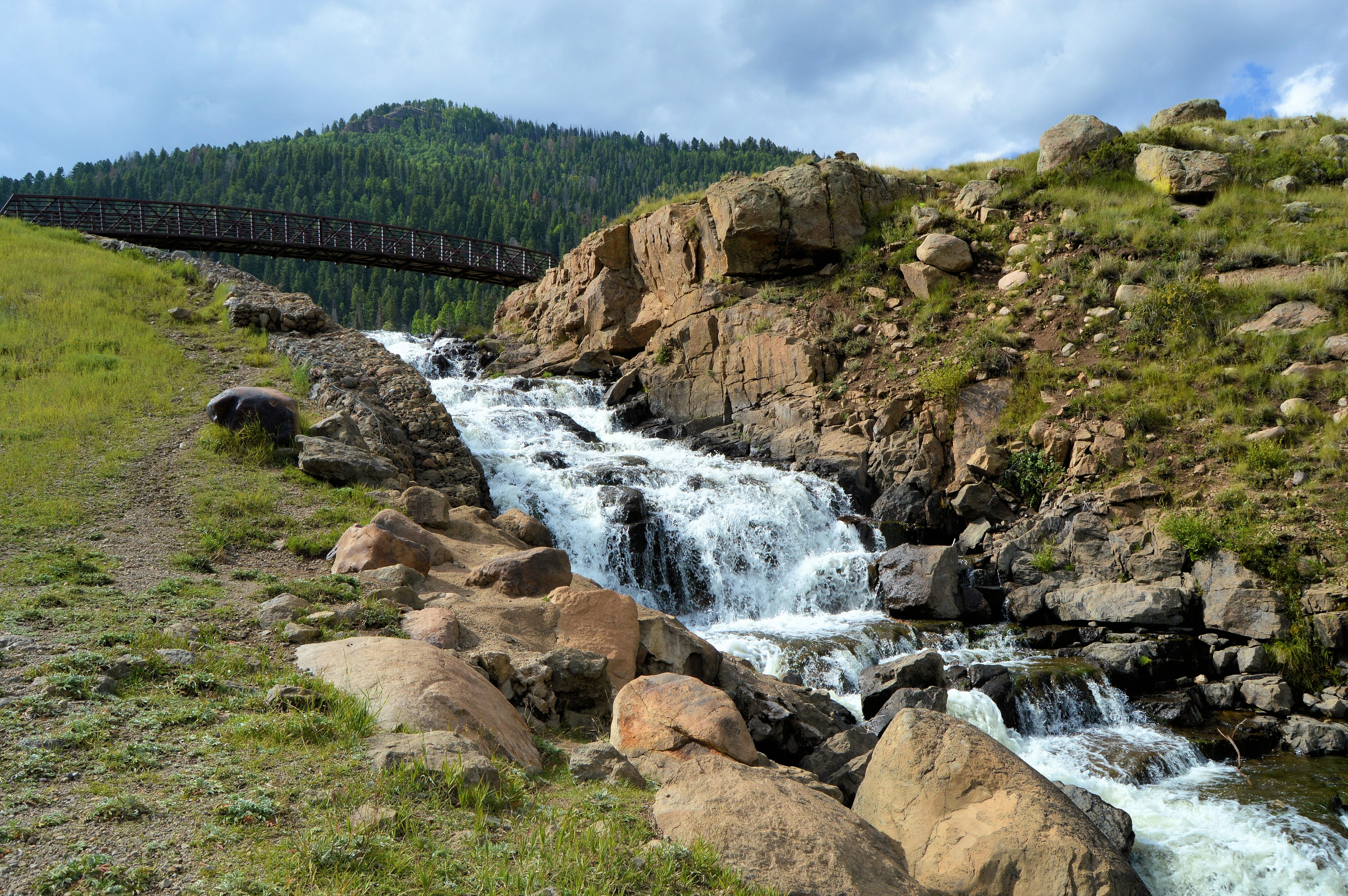 South Fork, Colorado, United States of America