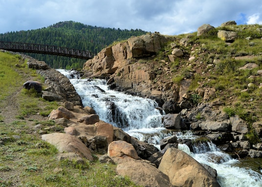 South Fork, Colorado, Verenigde Staten
