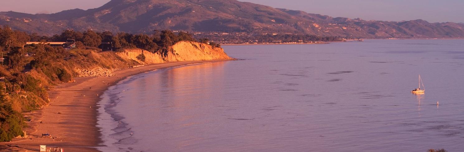 桑墨蘭, 加利福尼亞, 美國