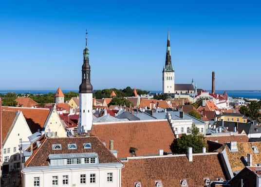 Harju maakond, Eesti
