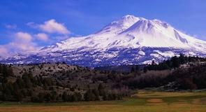 Gunung Shasta
