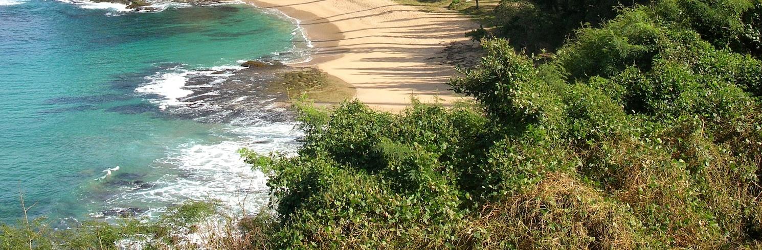 Bourail, New Caledonia