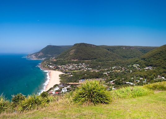 臥龍崗, 新南威爾斯, 澳洲