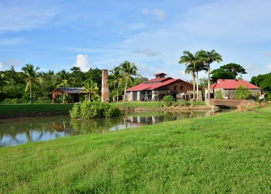 Les Trois-Ïlets, Martinica