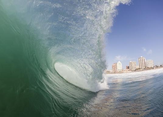 Durban, Dienvidāfrika (DĀR)