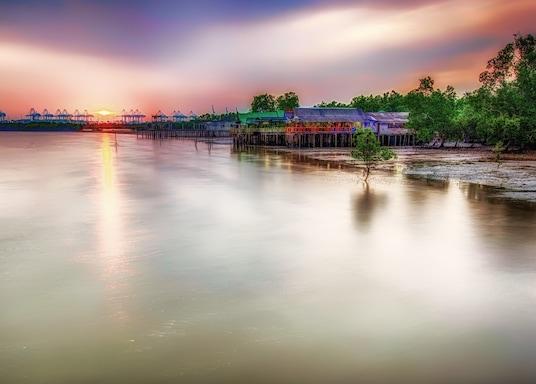 Gelang Patah, Malaysia