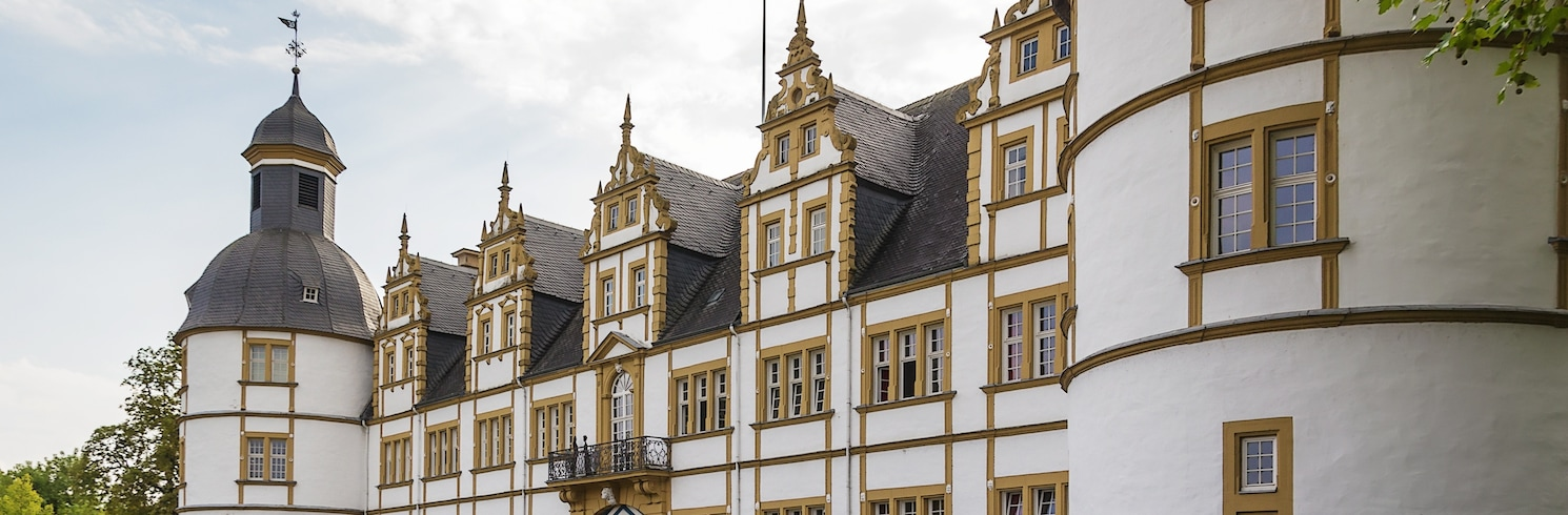Schloß Neuhaus, Germania
