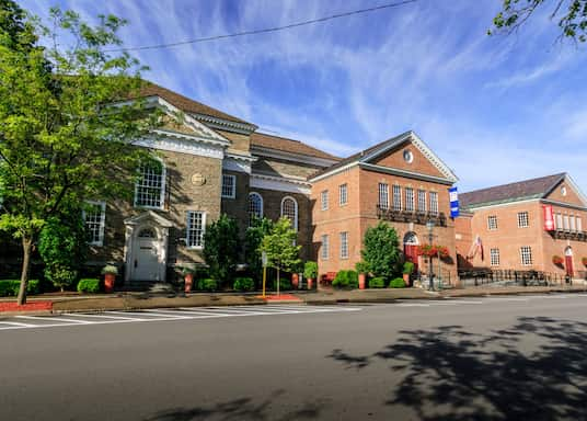 Cooperstown, Νέα Υόρκη, Ηνωμένες Πολιτείες