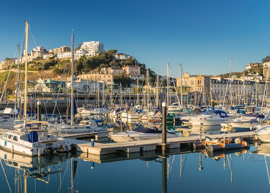 Bandar Torquay, United Kingdom