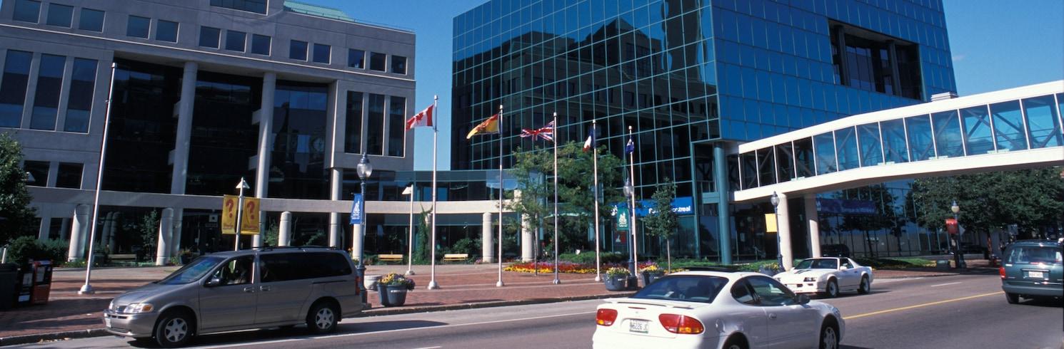 Moncton, New Brunswick, Kanada