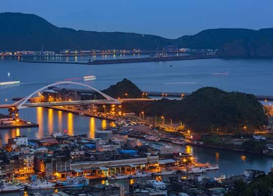 Suao, Taiwan