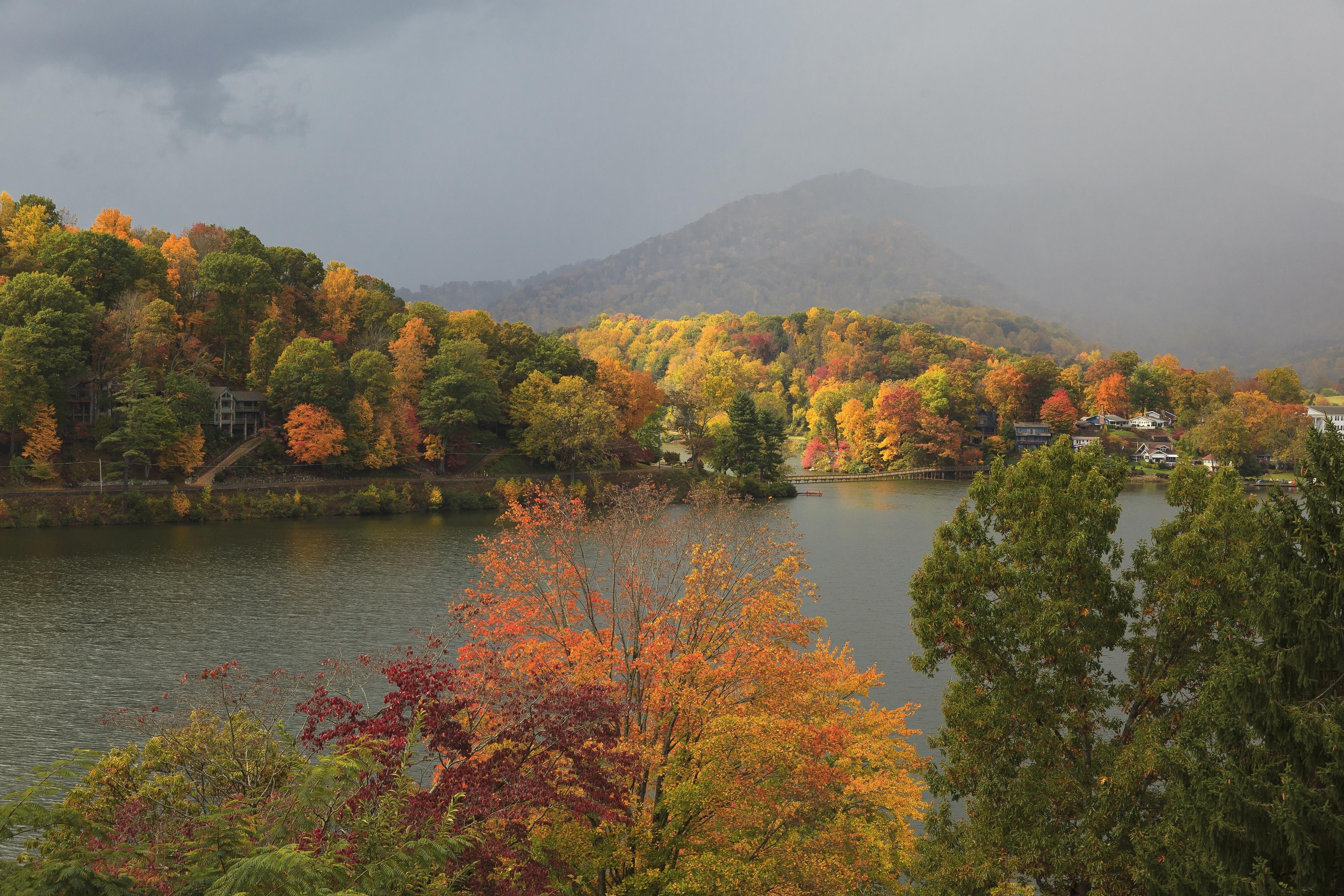 Lake Junaluska, North Carolina, United States of America