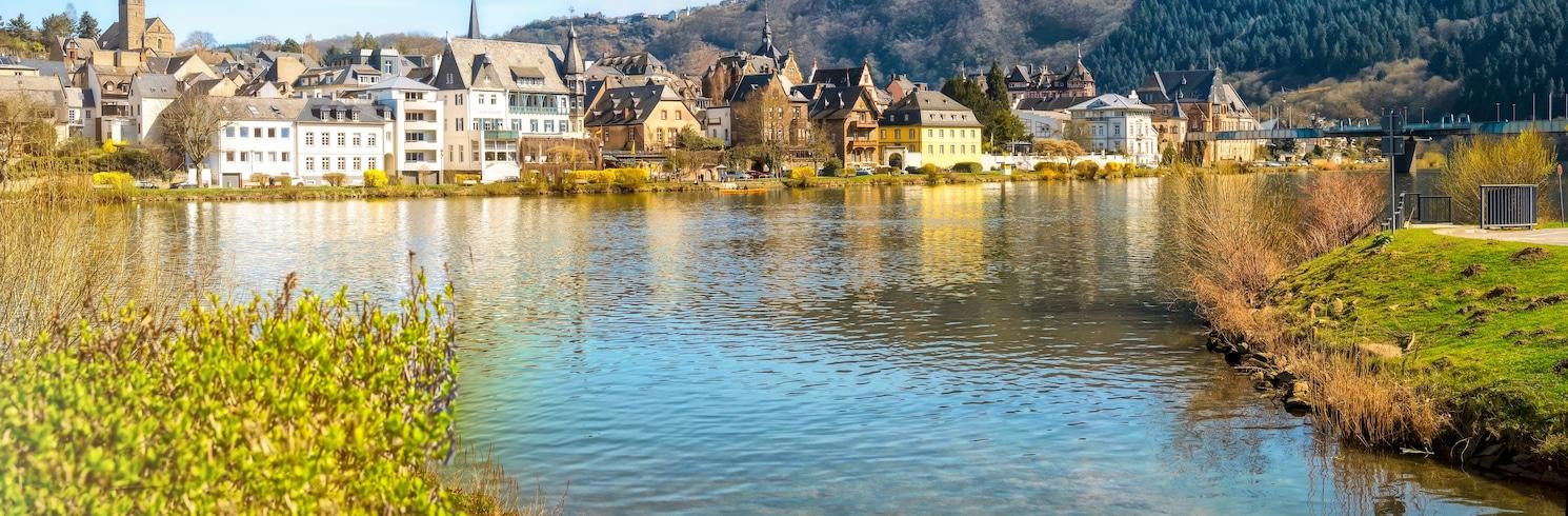 Traben-Trarbach, Vācija