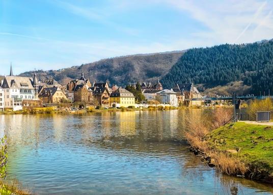 Traben-Trarbach, Germania
