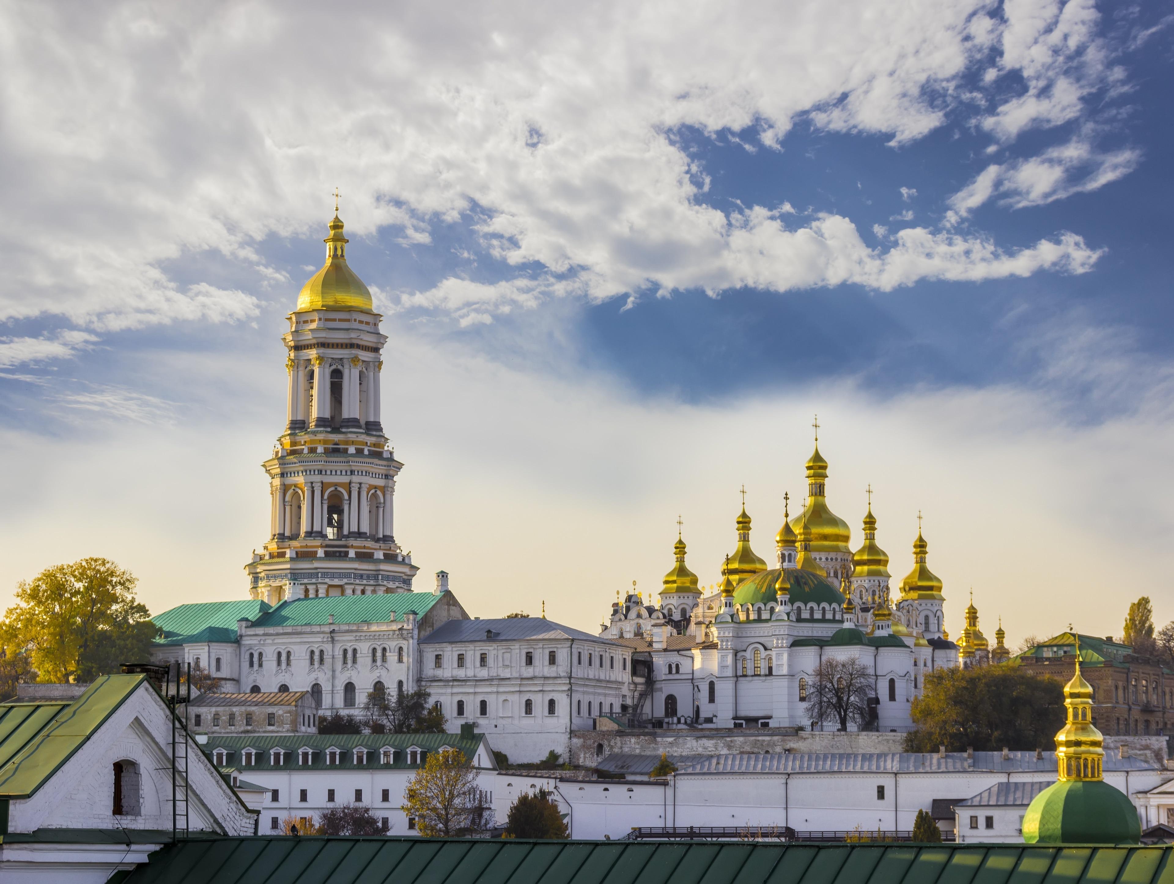 Shevchenkivs'kyi District, Kyiv, Ukraine